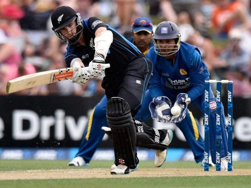 Kane Williamson to Miss 2nd ODI Against Sri Lanka