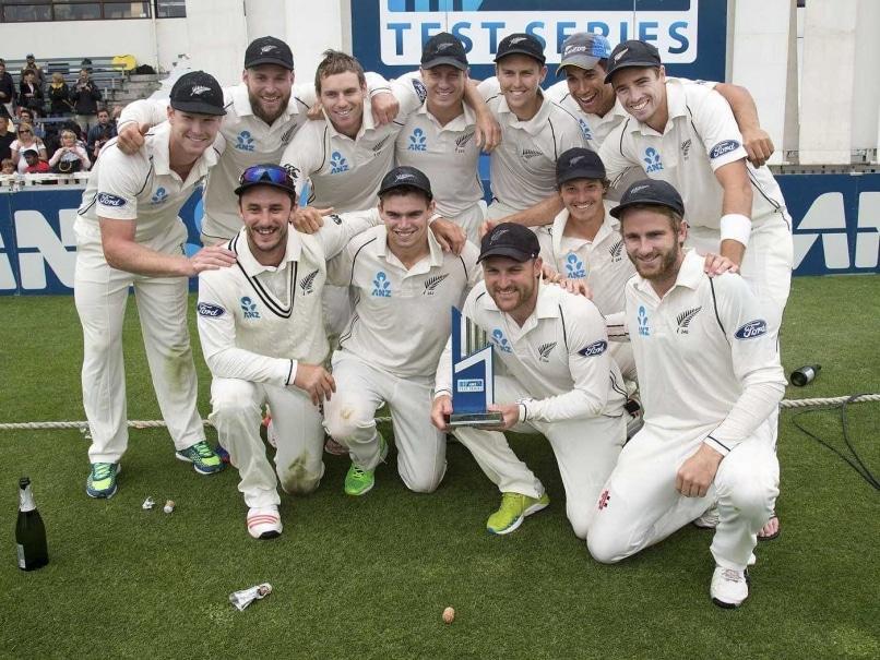 New Zealand Fight Back to Sweep Series vs Sri Lanka