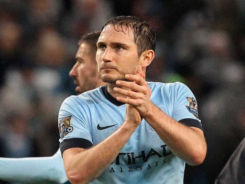 EPL: Frank Lampard Rescues Manchester City, Southampton Distance Arsenal