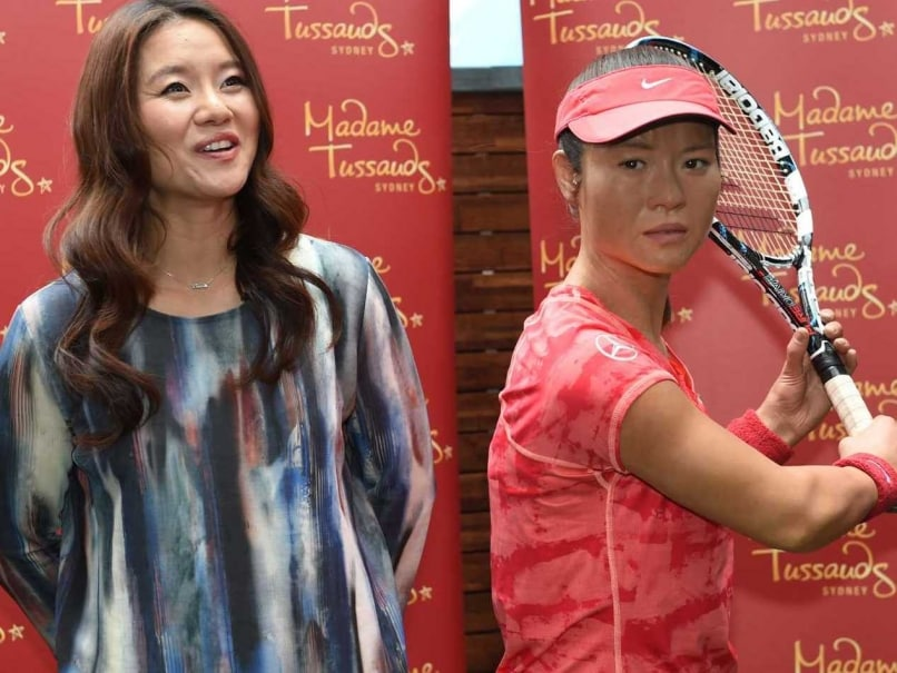 Li Na Always Dreamed of Being a Stay-Home Mum
