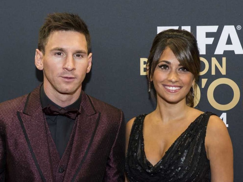 Lionel Messi's Purple Patch of Confusion