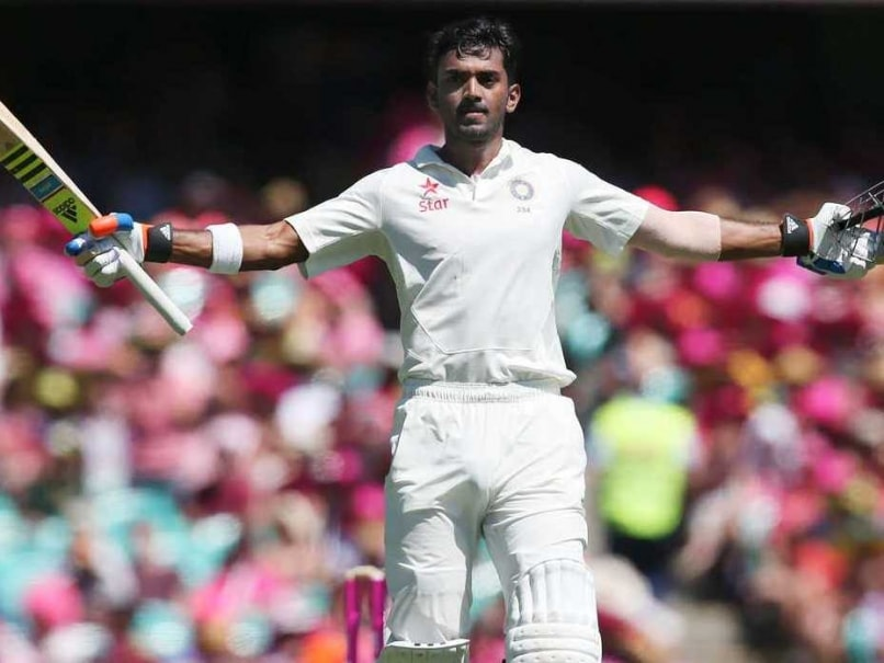Australians Were in my Face and it Brought the Best out of Me: Lokesh Rahul