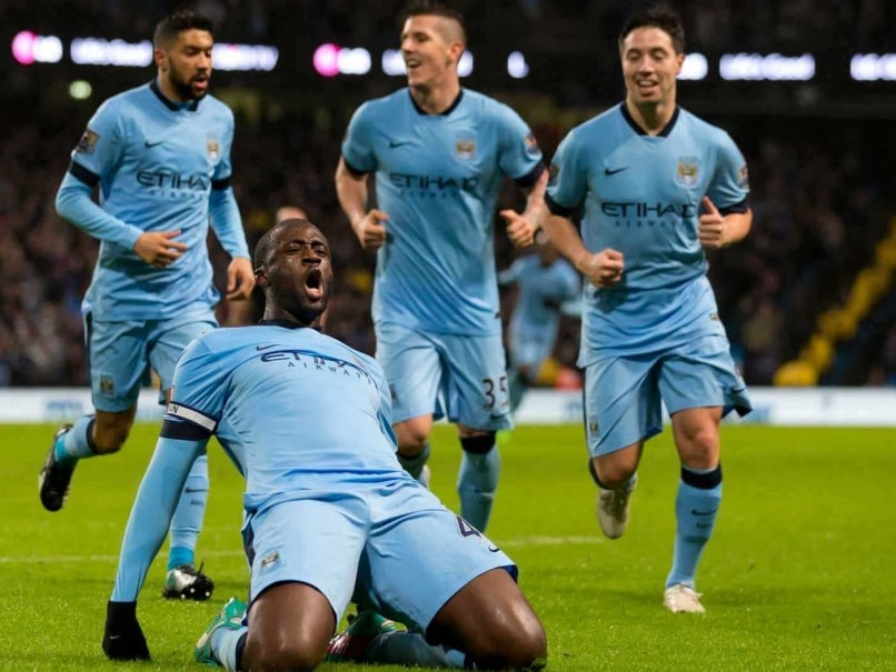 Manchester City Eye Another Wembley FA Cup Triumph