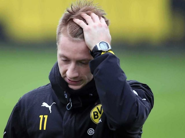 Marco Reus Under Investigation for Motoring Offence
