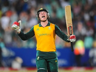 As It Happened - South Africa vs West Indies, 3rd T20 at Durban