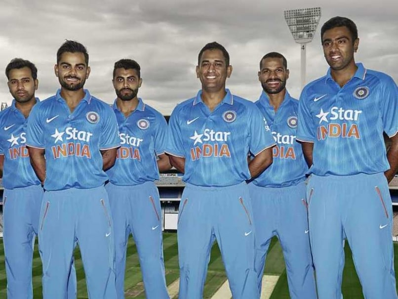 World Cup: India, Pakistan in New Colours