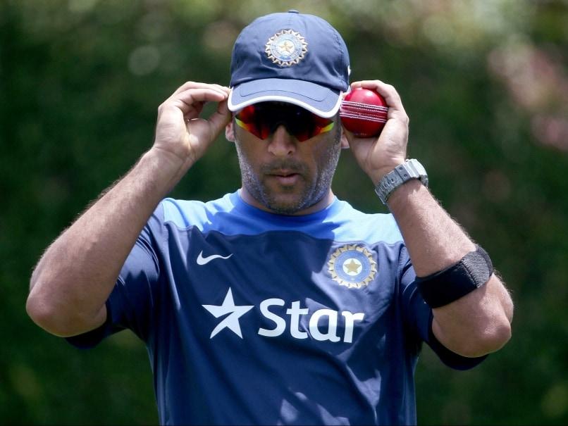 Mahendra Singh Dhoni Keeps Silence on Shock Test Retirement