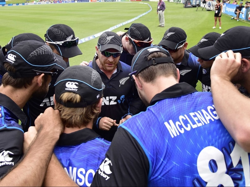 New Zealand Players Warned of 'Honey Traps' During World Cup