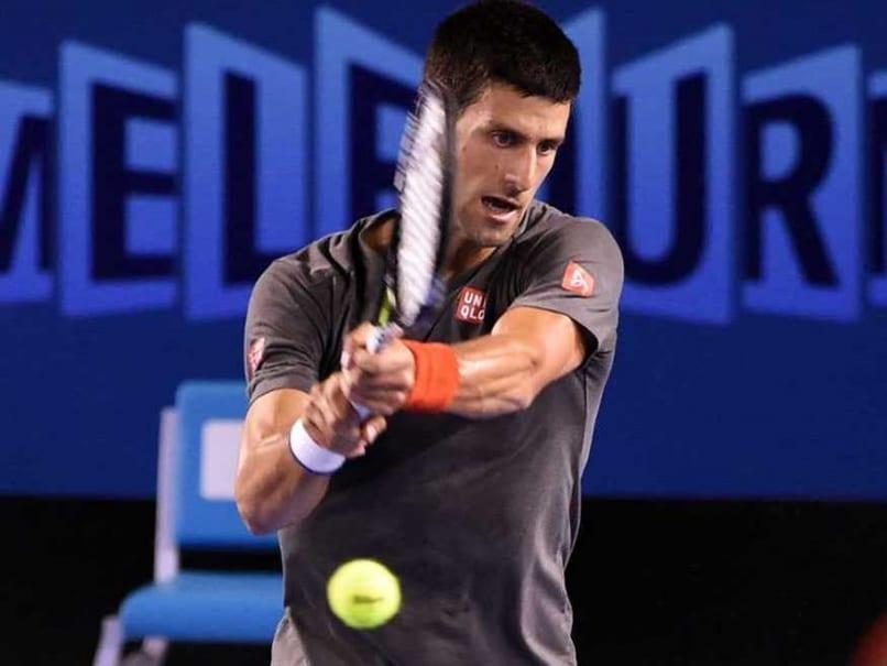 Australian Open: Stan Wawrinka in Novak Djokovic Half of Men's Draw