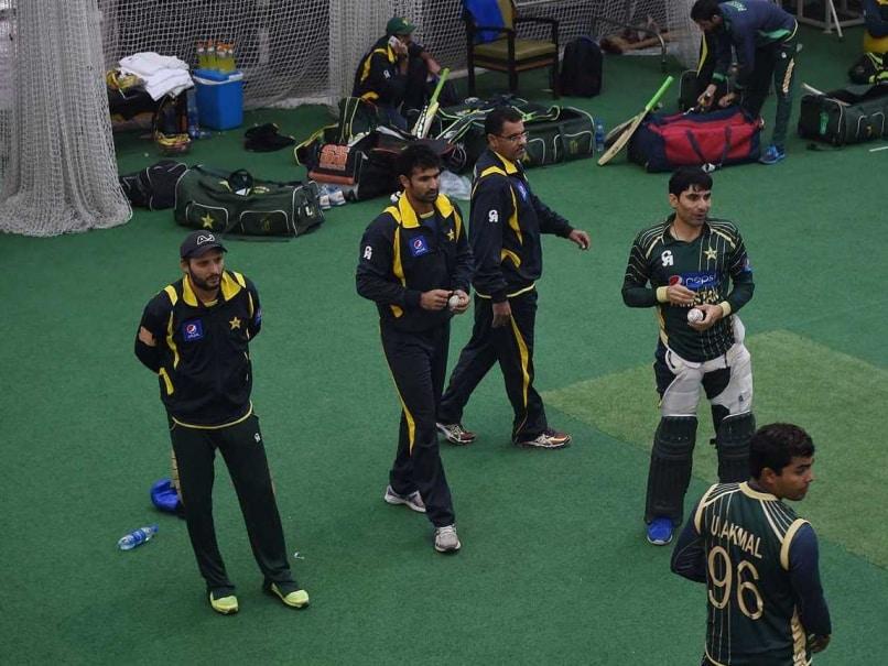 World Cup 2015: Pakistan Pacer Junaid Khan Survives Injury Scare