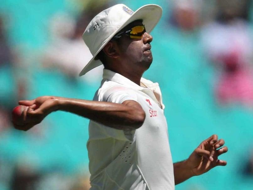 Ravichandran Ashwin Rues Bowlers Leaking Runs Against Australia