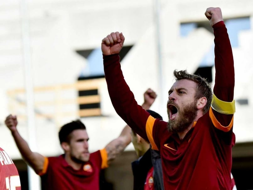 Serie A: Controversial Goal Gives Roma 1-0 Win at Udinese