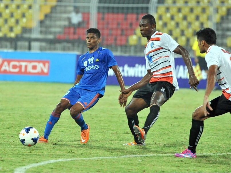 Dempo FC Knock Out Mumbai FC, Qualify for Federation Cup Semifinals