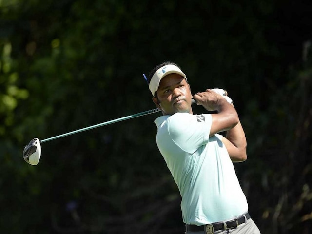 Newly-Married Siddikur Rahman Aims for Victory at Malaysian Open golf