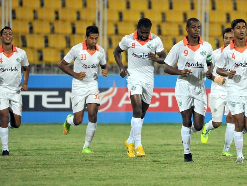Federation Cup: Sporting Clube de Goa Face Bengaluru FC in Semi-Finals