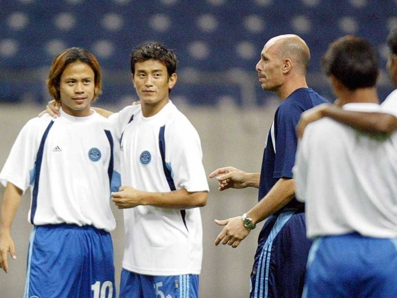 Stephen Constantine Appointed Head Coach of Indian Football Team