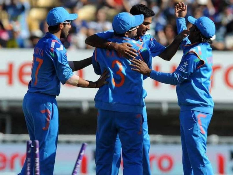 Indian Bowlers Must Back Batsmen in World Cup: John Wright