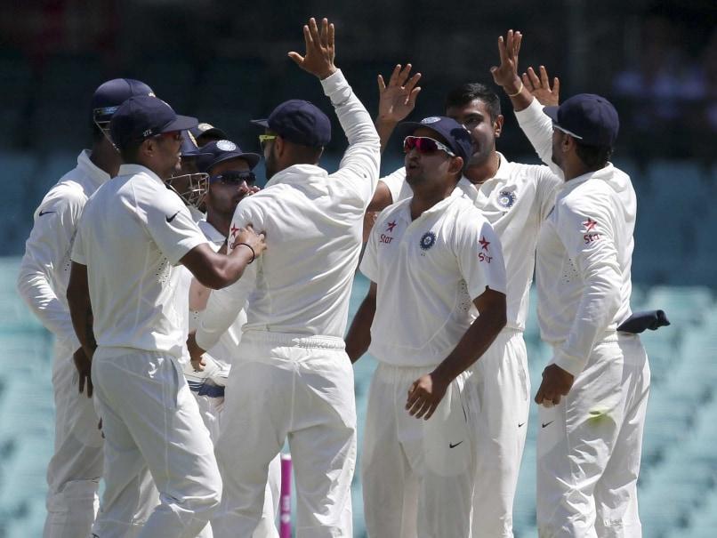 India vs Australia, 4th Test Day 5, Live Cricket Score