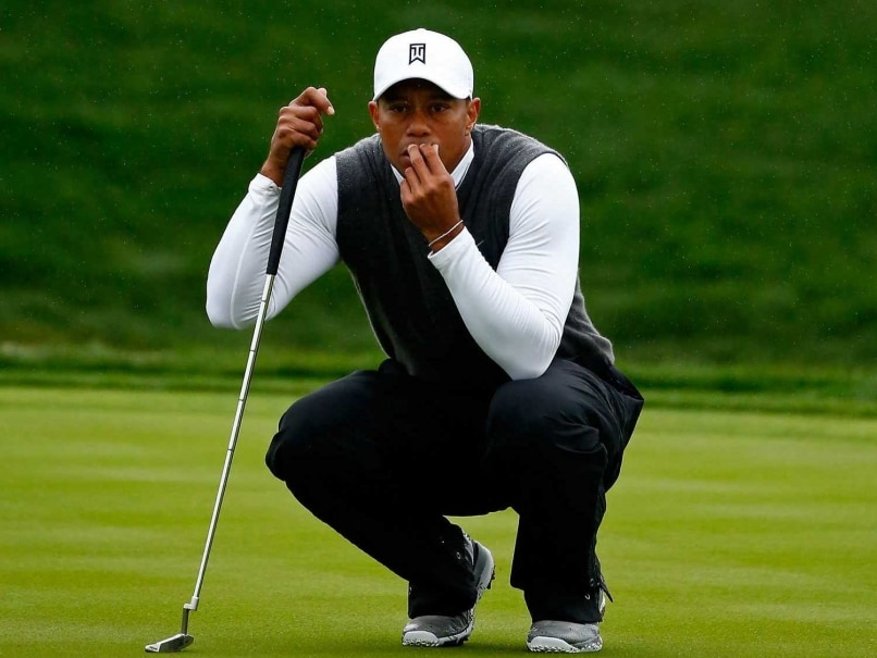 Is Tiger Woods Now Toothless?