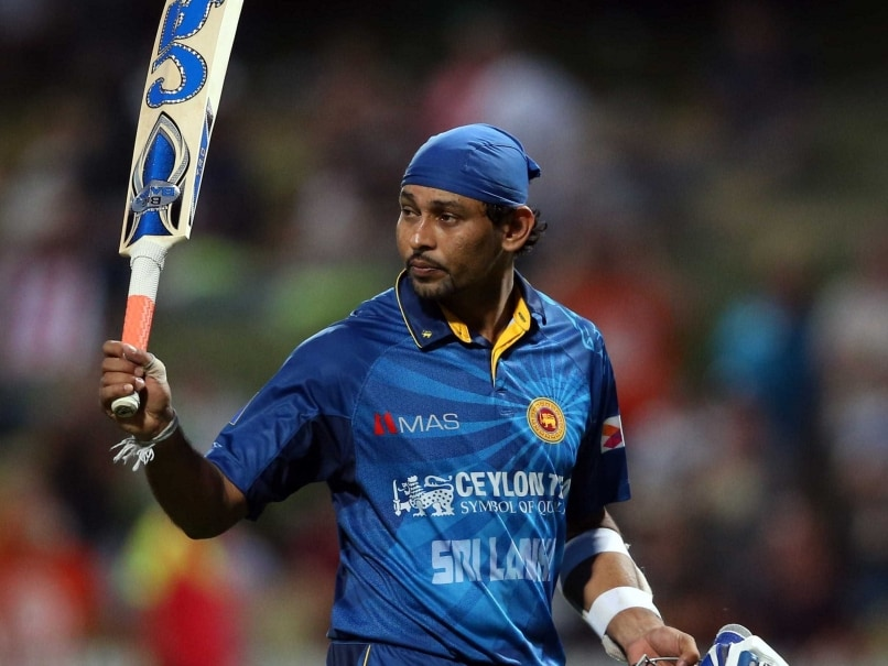 2nd ODI: Tillakaratne Dilshan Ton Leads Sri Lanka to Win Over New Zealand