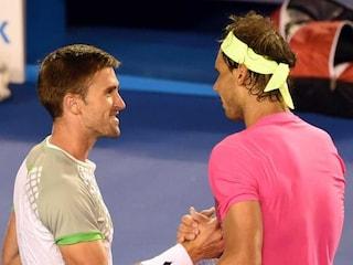 Australian Open: Tim Smyczeks rare sporting act Impresses Rafael Nadal