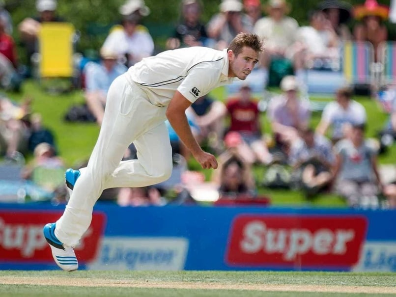 Injuries Hamper New Zealand, Sri Lanka Ahead of Test