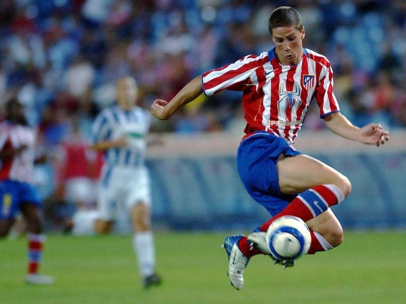 Fernando Torres is not a Saviour for Atletico Madrid, Says Manager Diego Simeone