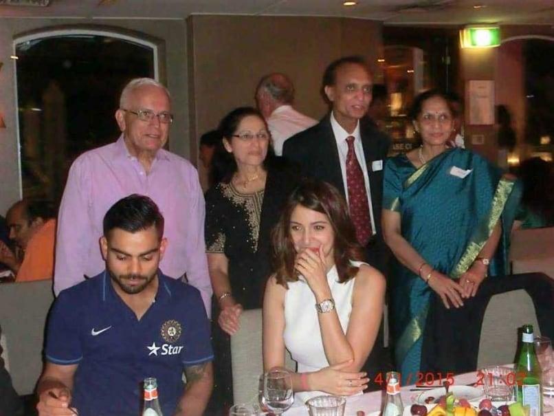 Virat Kohli's India in Cruise Mode Ahead of Sydney Test