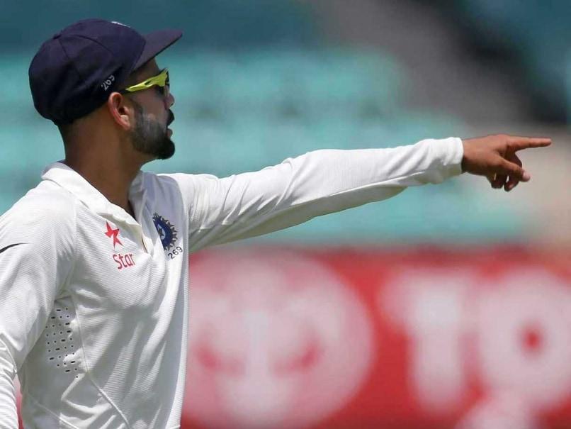 Virat Kohli Wants Big Improvement in Bowling Department