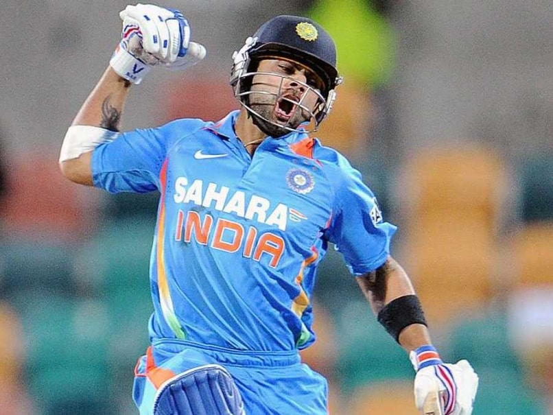 India Tour of Australia 2012: Top Five Moments From Tri-Series Down Under