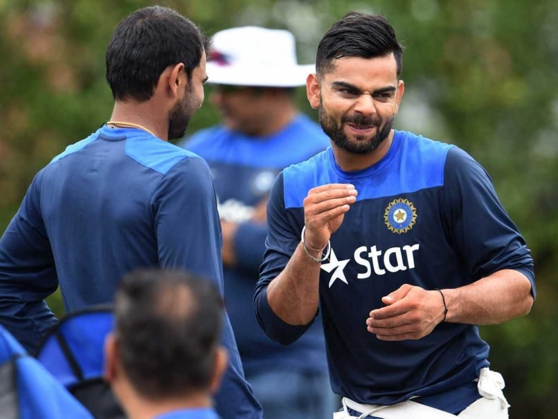 Steve Smith Keen to Take on 'Emotional' Virat Kohli