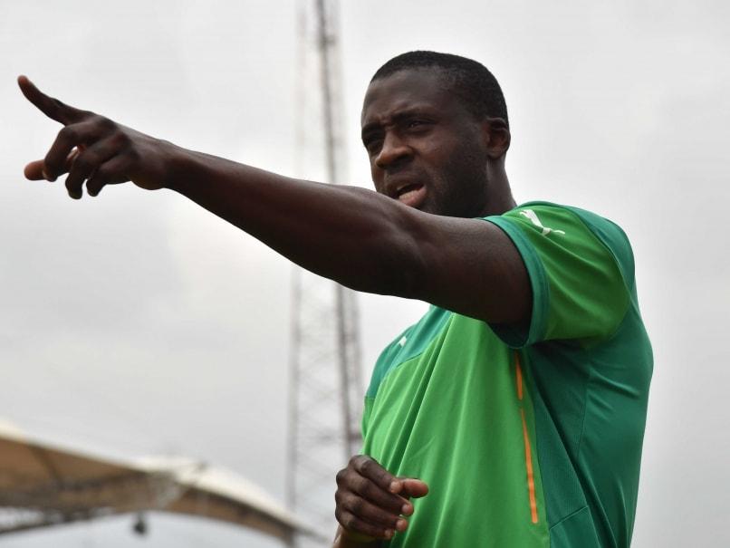 Yaya Toure Announces International Football Retirement