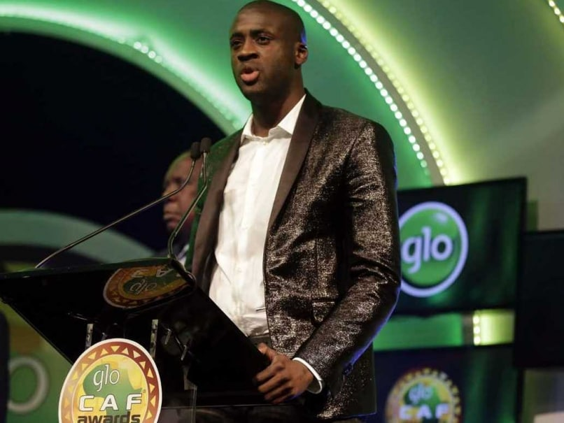 Yaya Toure out to Prove Status as Africa's Best