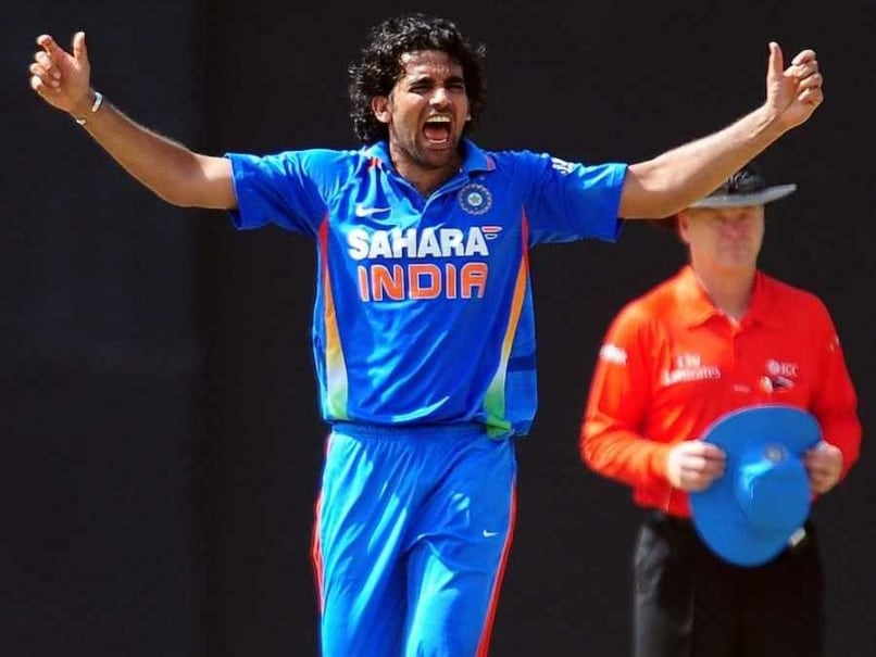 World Cup 2015: India Missing a Bowler Like Zaheer Khan, Says Munaf Patel