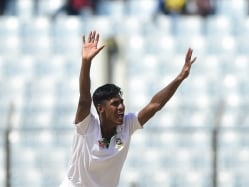 As It Happened: Bangladesh vs South Africa, 1st Test, Day 1 at Chittagong