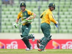 South Africa Defeat Bangladesh by 31 Runs to Win T20I Series