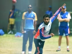 England Missed A Trick When Failing to Road Test Adil Rashid in Barbados