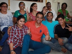 Mumbai Cricket Association to Discuss Ankeet Chavan's Life Ban by BCCI