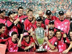 Champions League Twenty20 Buried, Australians Not Amused