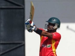 Zimbabwe Beat India by 10 Runs to Draw T20I Series