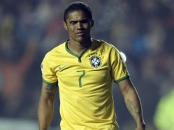 Bayern Munich Sign Douglas Costa From Shakhtar Donetsk
