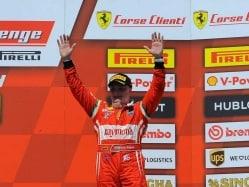 Ferrari Challenge Europe Championship: Gautam Hari Singhania Secures Another Podium Finish