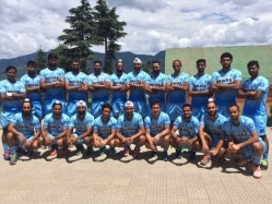 Roelant Oltmans to Guide Indian Hockey Team on Euro Tour