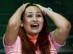 Jwala Gutta Seeks Government Support for Rio Olympics Preparation