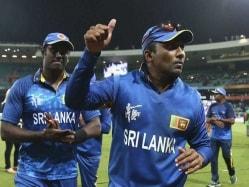 England Seek Mahela Jayawardene as Consultant for Limited-Overs Cricket