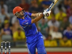 Nawroz Mangal Earns Afghanistan a Ticket to World T20 2016