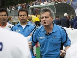 Hockey India Should Leave Coaching to the Coaches: Ric Charlesworth