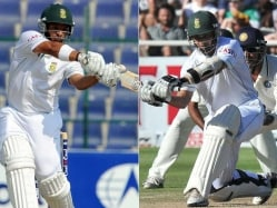 South African Batsmen Alviro Petersen, Ashwell Prince in Record 501-Run Partnership