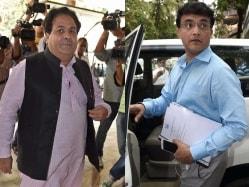 Sourav Ganguly Wants Day-Night Test at Eden Gardens