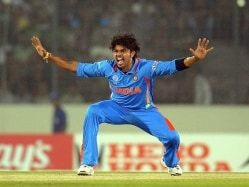 Sreesanth Hopes to Play For India in 2019 World Cup
